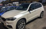 Oklejanie BMW X5